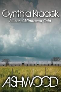 Ashwood book cover