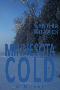 Minnesota Cold book cover