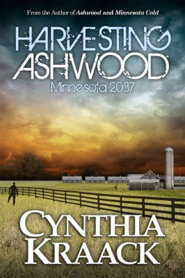 Buy Harvesting Ashwood book cover