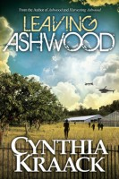 Leaving Ashwood book cover