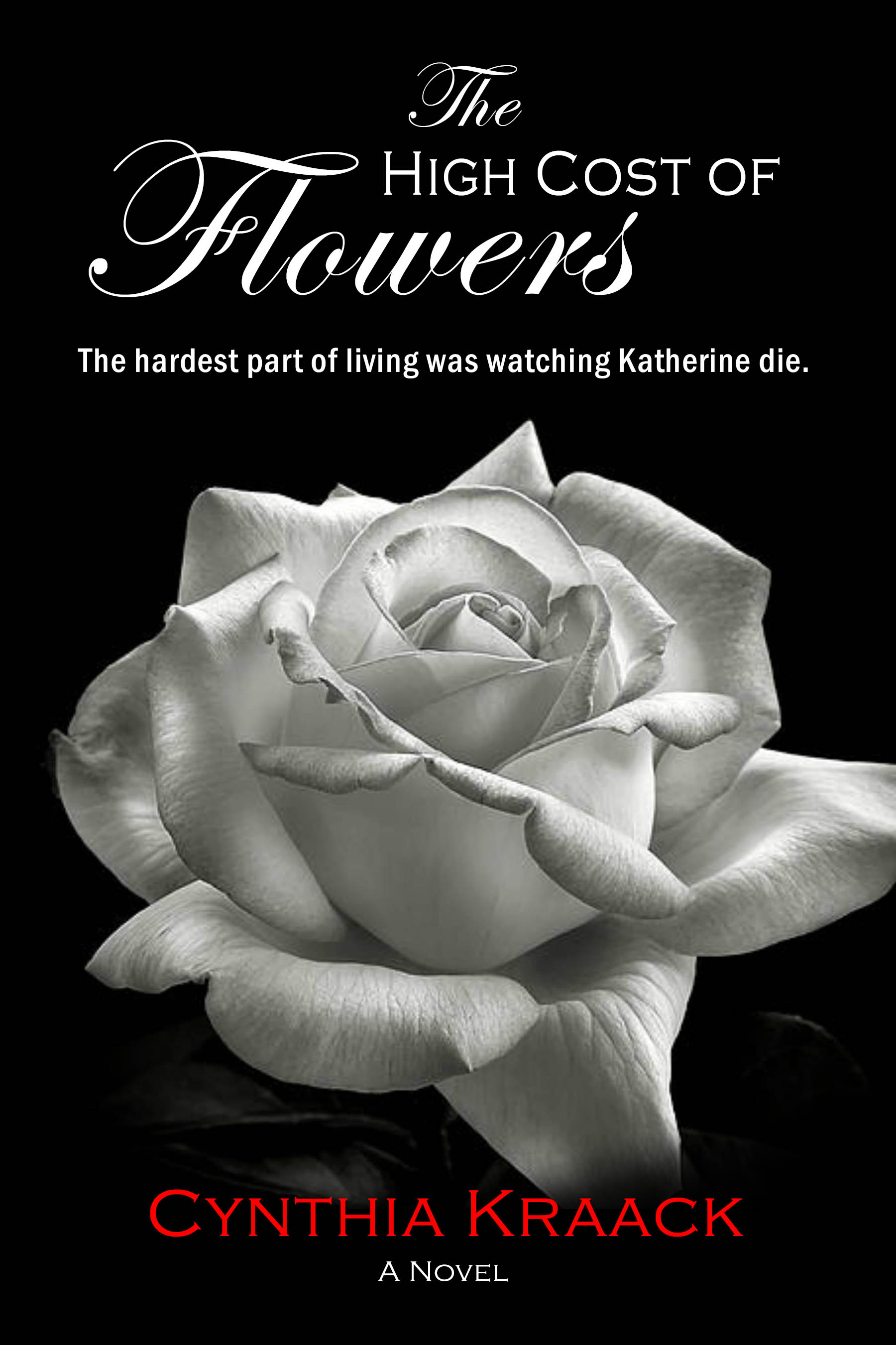 The High Cost of Flowers