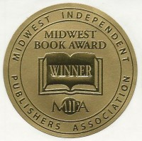 Midwest Book Award Seal