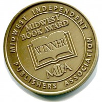 <i>The High Cost of Flowers</i> was the 2015 Midwest Book Awards winner in the Fiction and XXX Categories.